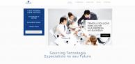 Site para Empresas de Gestão
