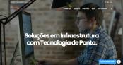 Site para negócios em Tecnologia 1